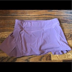 Women's Lululemon Skirt